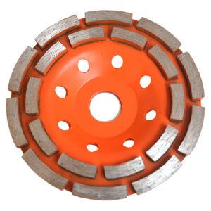 Διαμαντόδισκος λείανσης δομικών υλικών 125mm-pazari4all.gr