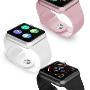 VO Smart Watch universal με αθλητικές δραστηριότητες για Android - IOS.-pazari4all.gr