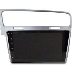 VW GOLF 7 ANDROID 10.1' ΟΘΟΝΗ ΑΦΗΣ USB WIFI GPS-pazari4all.gr