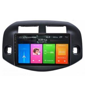 ΟΕΜ Οθόνη Αφής RAV 4 2009 tablet.-pazari4all.gr