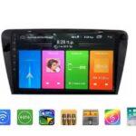 ΟΕΜ Οθόνη Αφής Android SKODA OCTAVIA 7-2015 tablet mode.-pazari4all.gr