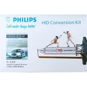 Ζευγάρι Philips Xenon kit Xenon 9006 HB4 5500K.-pazari4all.gr