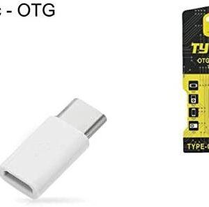 Αντάπτορας Type-C σε otg mini usb X-ONE.-pazari4all.gr