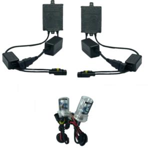 Φώτα XENON ΗB5 9005 Αυτοκινήτου 55Watt – Πλήρες Kit H.I.D ΟΕΜ-pazari4all.gr