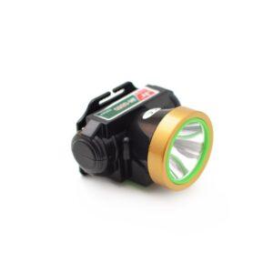 pazari4all.gr-JH-8850 LED φακός κεφαλής με μπαταρία / 15W