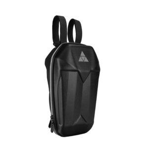 Αδιάβροχο τσαντάκι τιμονιού για πατίνι 5L – Waterproof Electric Scooter Bag OEM Μαύρο-pazari4all.gr