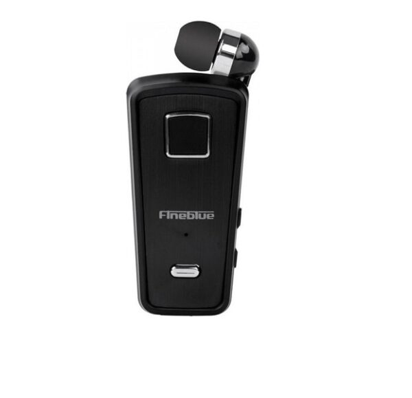pazari4all.gr-Fineblue F980 bluetooth hands free ( Δόνηση , Multipoint) Μαύρο