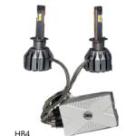 Λάμπες Αυτοκινήτου LED CANBUS - 36W 9006 HB4.-pazari4all.gr