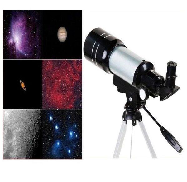 "pazari4all.gr-Τηλεσκόπιο 70mm 2.45 "" - F30070M"
