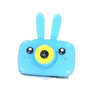 pazari4all-Επαναφορτιζόμενη παιδική κάμερα λαγουδάκι