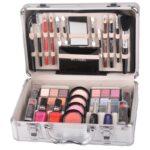 pazari4all-Βαλιτσάκι Επαγγελματικού Μακιγιάζ - Miss Young Makeup Kit