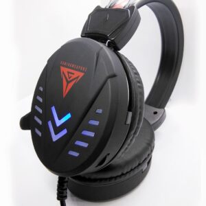 pazari4all-Ενσύρματα Ακουστικά The Engineer A1 3.5mm Gaming Headset