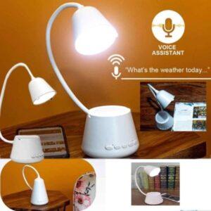 pazari4all-Λάμπα LED με μουσική για επιφάνειας εργασίας 5in1 Q-47 ANDOWL