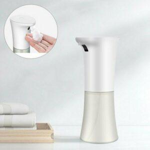 pazari4all-Αυτόματος διανεμητής σαπουνιού σε αφρό - Automatic foam machine