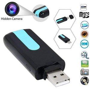 pazari4all-Mini Κάμερα USB DVR U8