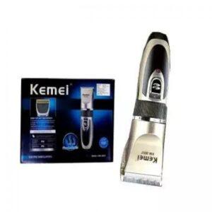 pazari4all-Ξυριστική μηχανή Kemei Km 3057 Professional Trimmer για άνδρες